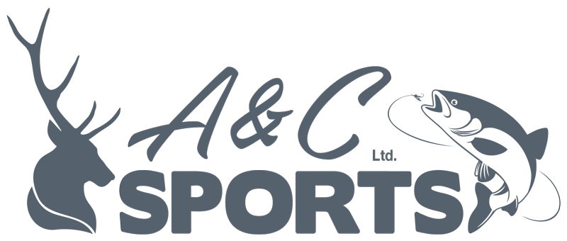 A & C Sports fishing and hunting supplies